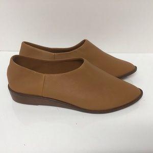 Kelsi Dagger Brooklyn Leather Shoes